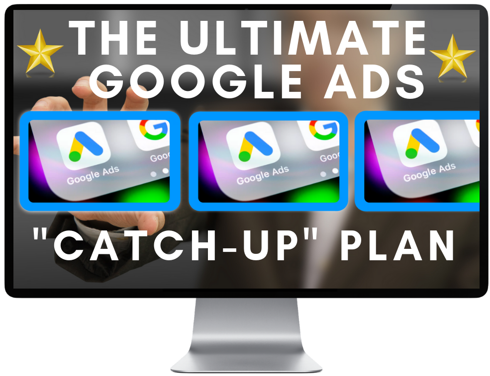 Homepage - Phil Adair Google Ads Training For Lead Generation